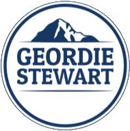 Geordie Stewart