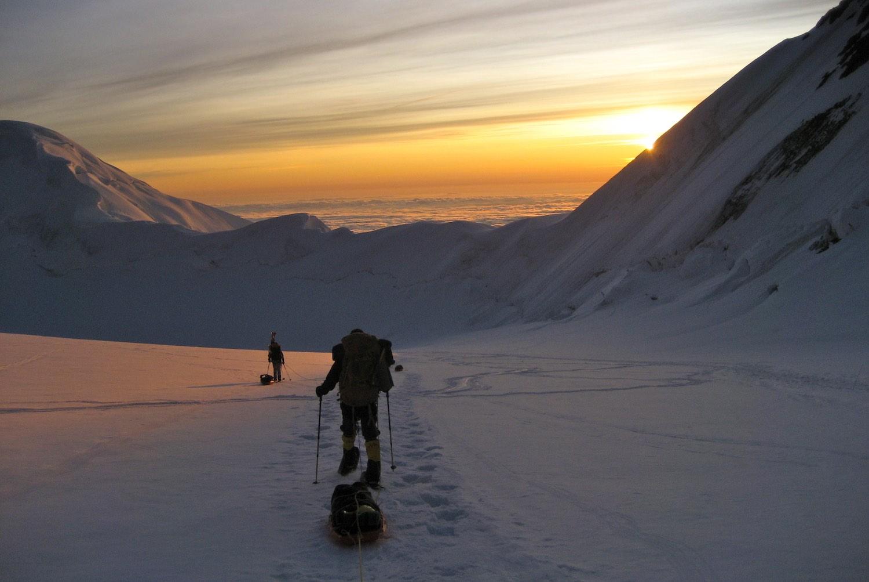 Seven Summits - Denali