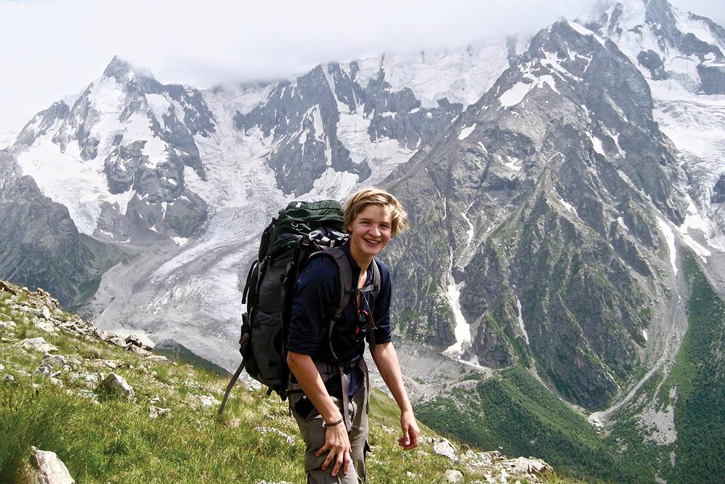 Seven Summits - Elbrus