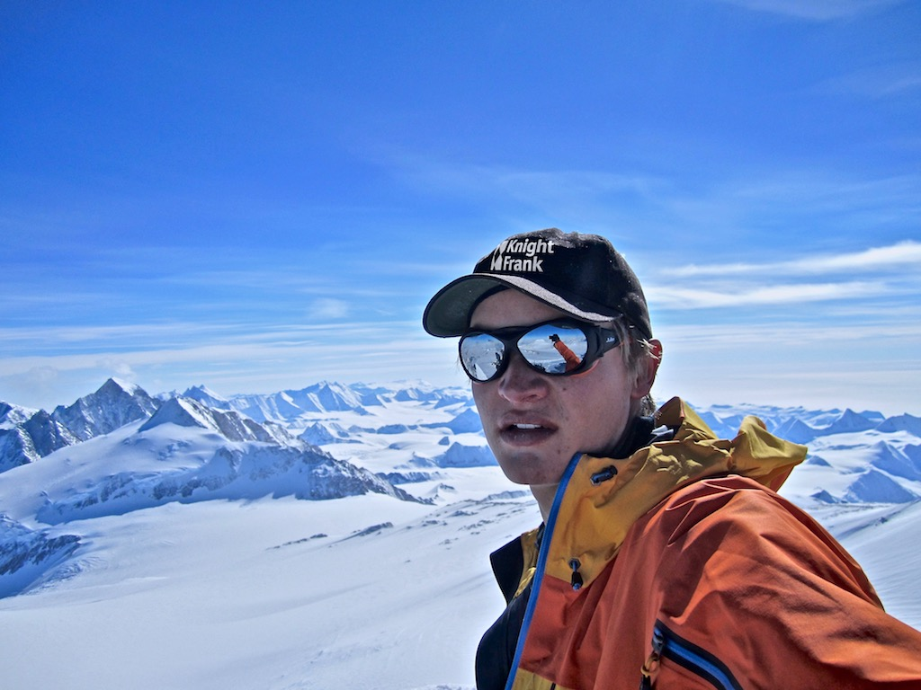 Seven Summits - Vinson