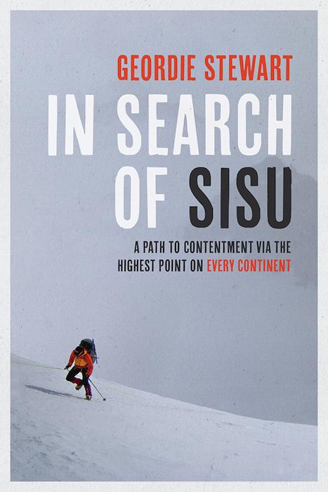 In Search Of Sisu