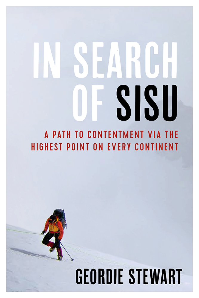 In Search of Sisu