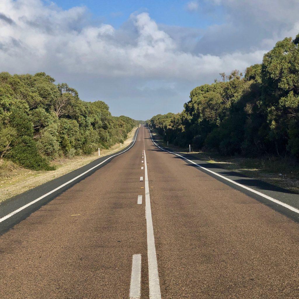 Great Coastal Road